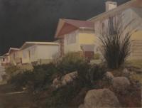 oil on canvas, 139 x 183 cm