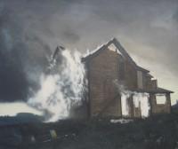oil on canvas, 153 x 183 cm