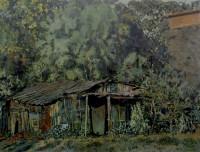 oil on canvas, 96.5 x 126.5 cm