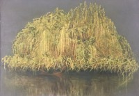 oil on canvas, 125 x 150 cm