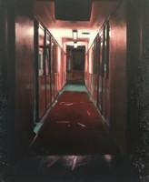 oil on canvas, 91.5 x 76 cm