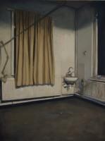oil on canvas, 101.5 x 76 cm